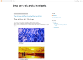 best-portrait-artist-in-nigeria.blogspot.com