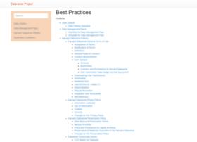 best-practices.dataverse.org