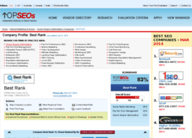 best-rank.topseoscompanies.com