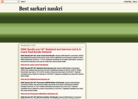 best-sarkari-naukri.blogspot.in