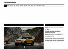 best-selling-cars.com