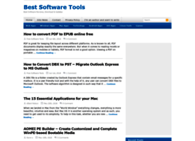 best-software-tools.com