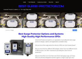best-surge-protector.com