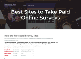 best-survey-sites.com