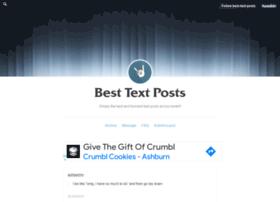 best-text-posts.com
