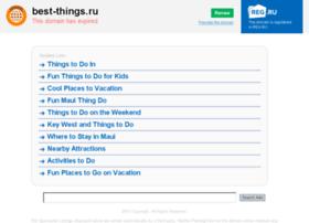 best-things.ru