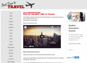 best-time-to-travel.com