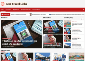 best-travel-links.com