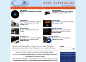 best-turntables.com