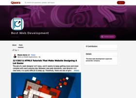 best-web-development.quora.com