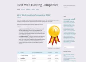 best-web-hosting-companies.com