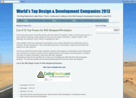 best-website-development-companies.blogspot.in