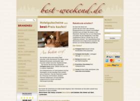 best-weekend.de