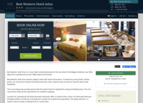 best-western-arlux.hotel-rez.com