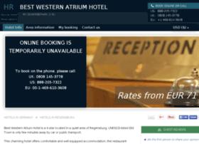 best-western-atrium.hotel-rez.com