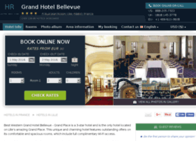 best-western-bellevue.hotel-rez.com