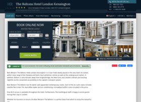 best-western-boltons.hotel-rez.com