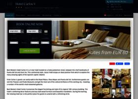 best-western-carlos-v.hotel-rez.com