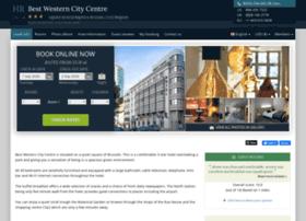 Best-western-cityctre.hotel-rez.com
