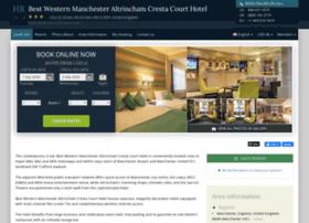 Best-western-cresta-court.h-rez.com