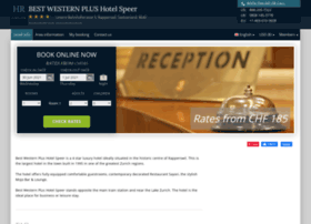 best-western-hotel-speer.h-rez.com