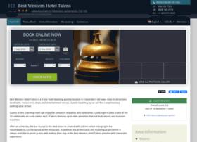 best-western-hotel-talens.h-rez.com