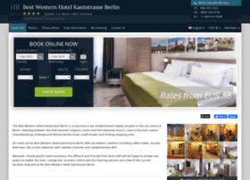 best-western-kanthotel.h-rez.com