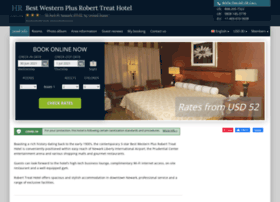 best-western-robert-treat.h-rez.com