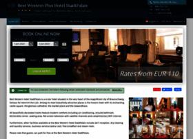Best-western-stadtpalais.h-rez.com
