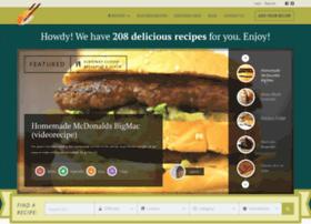 best-world-recipes.com