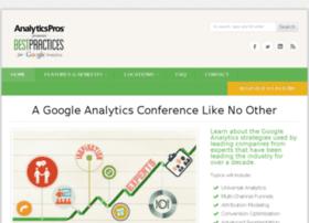 best.analyticspros.com