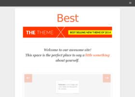 best.bloggingexperiment.com