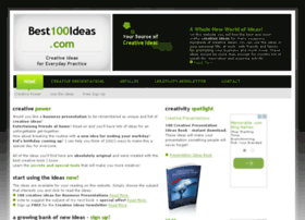 best100ideas.com