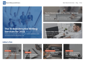 best10resumewriters.com