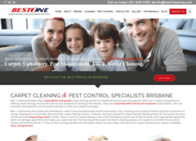 best1cleaning.com
