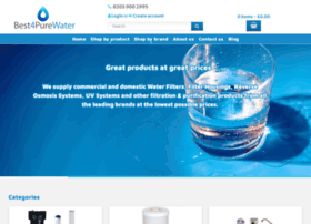 best4purewater.co.uk