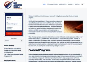 bestaccountingschools.net