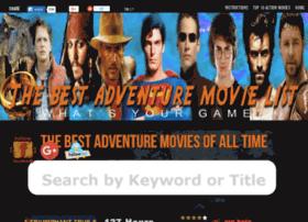 bestadventuremovielist.com