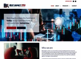 bestagency.com