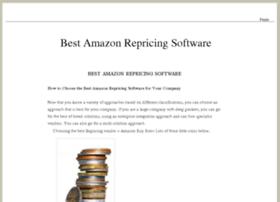 bestamazonrepricingsoftware.com
