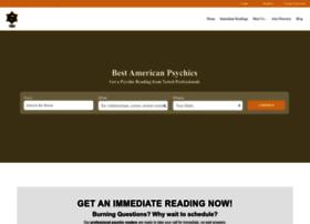bestamericanpsychics.com