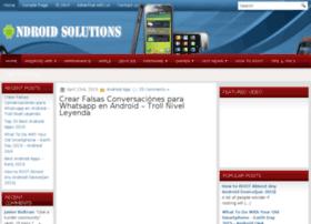 bestandroidsolutions.com