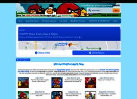 bestangrybirdgames.com