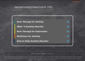 bestanxietytreatment.info