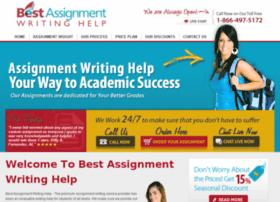bestassignmentwritinghelp.com