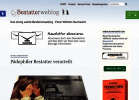 bestatterweblog.de