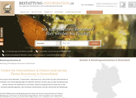 bestattung-information.de