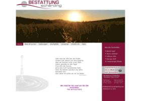 bestattung-schaerding.com