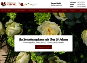 bestattungshaus-heinke.de
