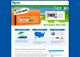 bestautoinsurance.com
